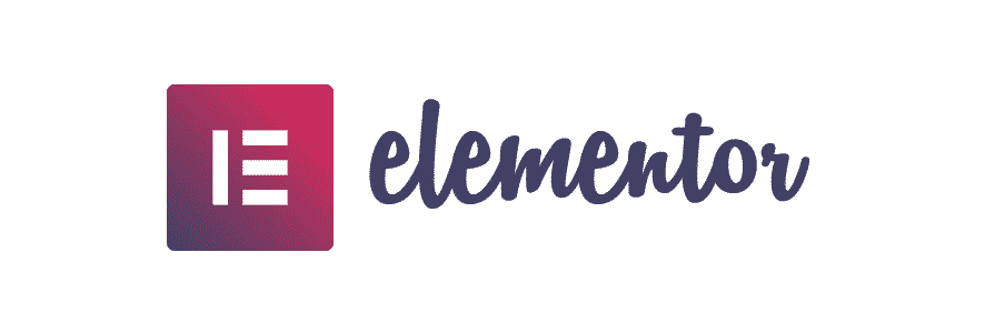 Elementor logo png